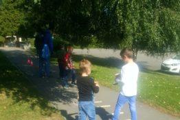 Familientag zum Kennenlernen 1