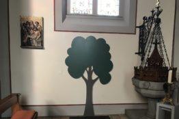 Taufbäume für die Pfarreien Killwangen, Neuenhof und Spreitenbach 7