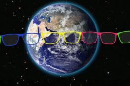 Brillen Weltweit