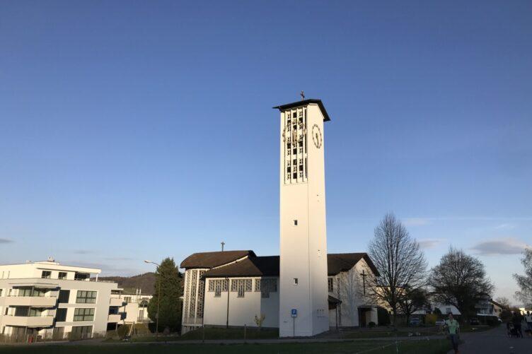 Patrozinium Kirche Bruder Klaus, Killwangen