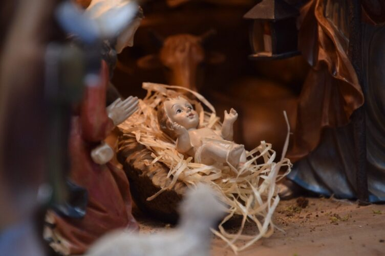 Anmeldung Gottesdienste Weihnachten
