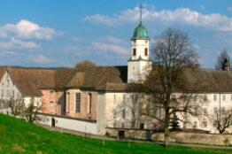ABGESAGT: Nachtwallfahrt ins Kloster Fahr