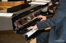 Klavierabend mit Alexander Wied