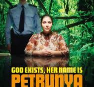 Gemeinsam ins Kino: God Exists, Her Name is Petrunya