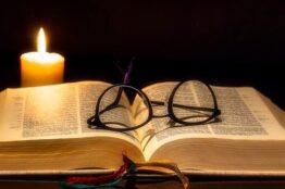 Bibeltreffen - 1. Halbjahr 2021