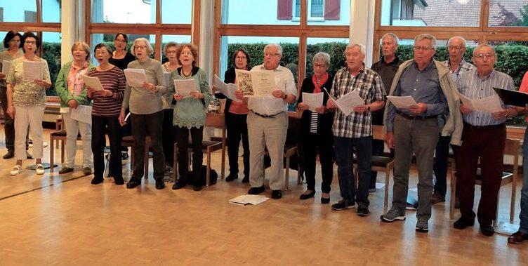 Musik am Patrozinium  Eine glorreiche Schweizer Komposition