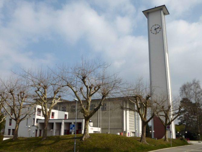Gottesdienste 1