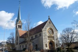Gottesdienste 2