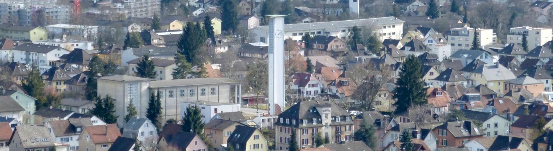 Kirchgemeinde Wettingen