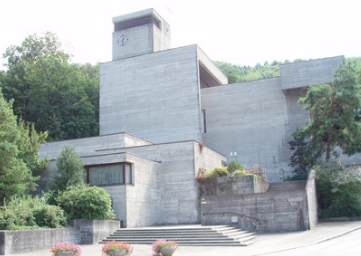 Pfarrei Baden Ennetbaden