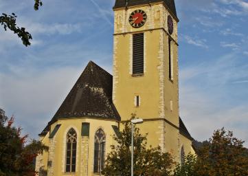 Pfarrei Spreitenbach