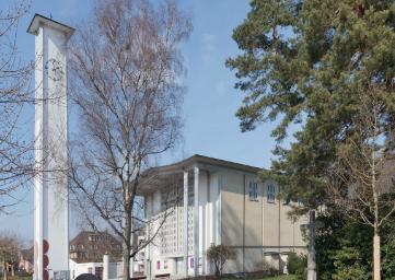 Pfarrei Wettingen St. Anton