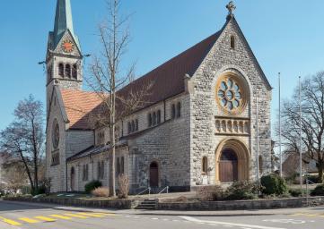 Pfarrei Wettingen