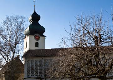 Pfarrei Würenlos