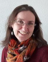 Kontaktfoto Yvonne von Arx