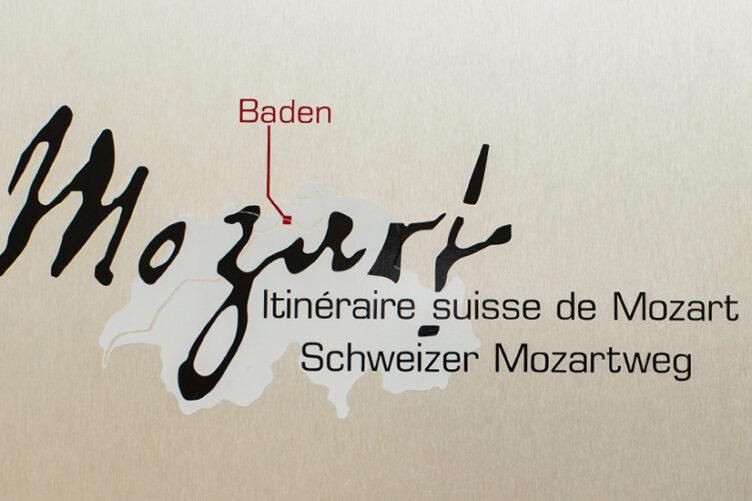 Schweizer Mozartweg