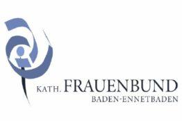 Logo katholischer Frauenbund Baden-Ennetbaden