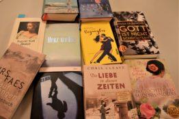 Bücherabend mit der Frauengemeinschaft St. Anton 3