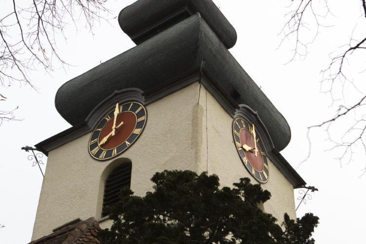 Reglement zur Videoüberwachung der Röm. Kath. Kirchgemeinde Würenlos