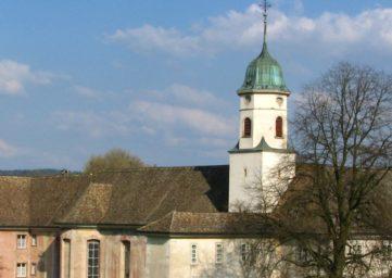 Kloster Fahr 2