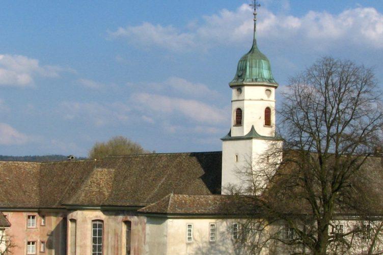 Gottesdienste im Kloster Fahr