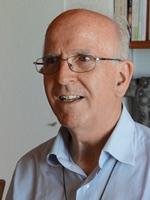 Pater Franz-Toni Schallberger
