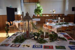 20. Adventskalender kath. Frauenbund Würenlos