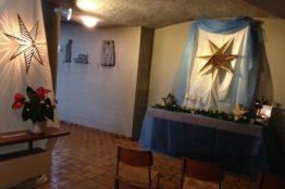 Adventliche Besinnung in der Kirche St. Maria