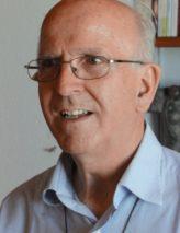 Pater Franz-Toni Schallberger 1