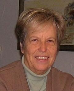 Verena Zehnder-Rahm
