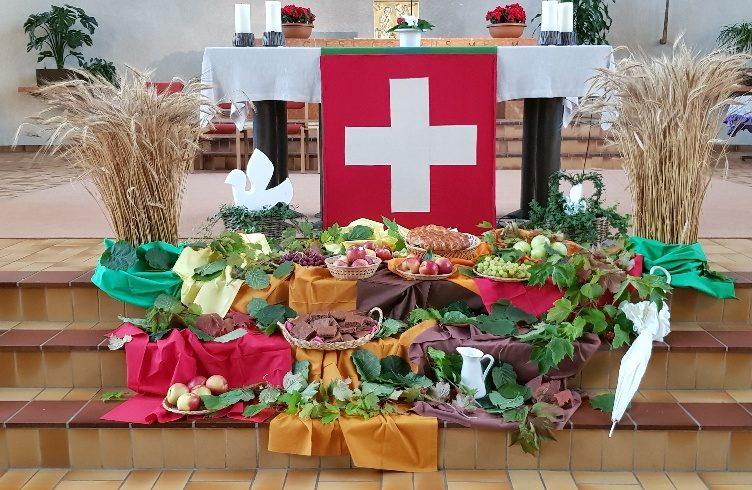 """Kindergottesdienst """"Kreuz und Quer"""""""
