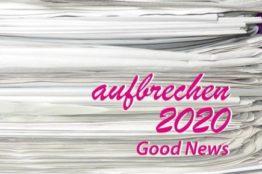 """""""Aufbrechen 2020"""""""