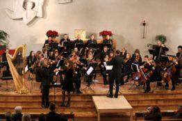 "Musica Domestica ""Klassik und Jazz"""