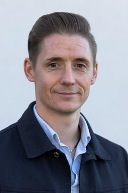 Mario Stöckli