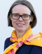 Theresia Hlavka