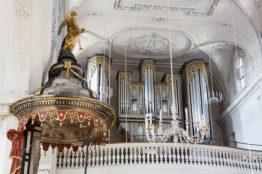 Gottesdienst aus der Stadtkirche Baden auf Tele M1