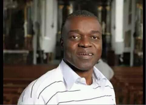 Vorstellung Joseph Kalamba Mutanga