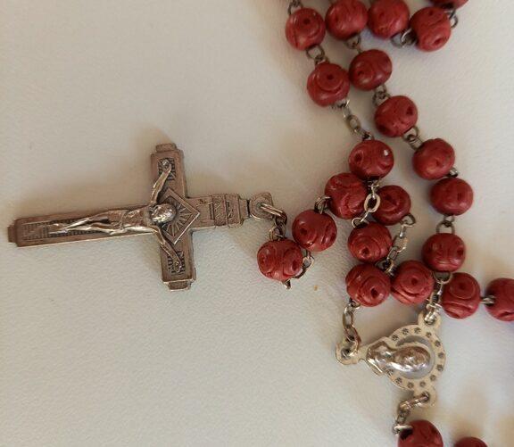 Änderung beim Rosenkranzgebet
