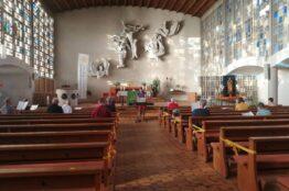 GV Kirchenchor St. Maria 2021