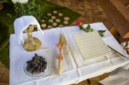 Erstkommunion 29./30. Mai 2021