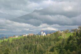 Rückblick Pfarreiwahlfahrt nach Menzberg 5
